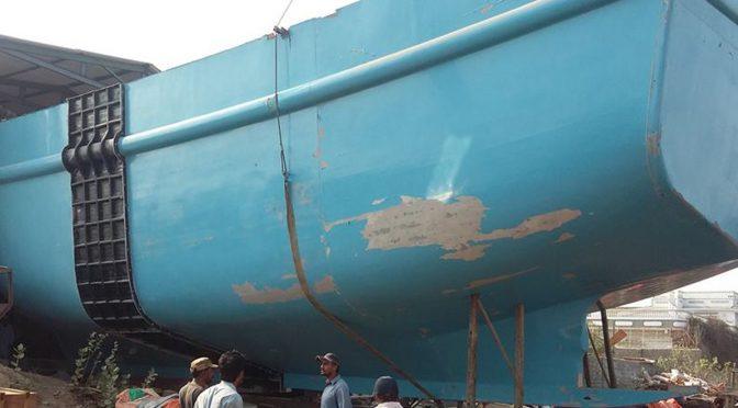 Speed Boats in Karachi